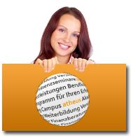 Für Finanzvermittler und als Versicherungsfachmann: Neben dem Wissen auch Prüfungssicherheit erwerben.